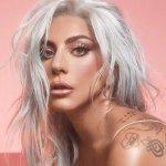 Lady Gaga feat. Paul Blair