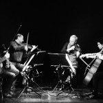 Laurie Anderson & Kronos Quartet