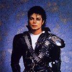 Le P feat. Michael Jackson