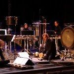 Les Percussions De Strasbourg & Dimitri Vassilakis