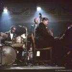 Lester Young & The Oscar Peterson Trio