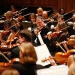 London Philharmonic Orchestra, London Philharmonic Choir, The London Chorus and David Parry