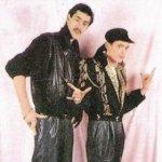 MC Miker G. & DJ Sven