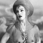 Madonna & Antonio Banderas