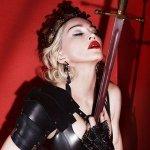 Madonna feat. Guido Dos Santos