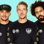 Major Lazer feat. Laidback Luke & Ms. Dynamite