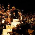 Marin Alsop & Bournemouth Symphony Orchestra