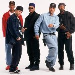 Marky Mark and The Funky Bunch