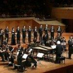 Masaaki & Masato Suzuki, Bach Collegium Japan