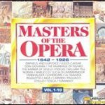 Masters Of The Opera