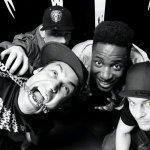 Matt-U feat. Kyza Smirnoff, Foreign Beggars, Marger & Illaman