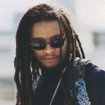 Maxi Priest & Tumpa Lion