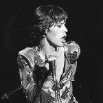 Mick Jagger And Dave Stewart