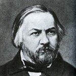 Михаил Глинка
