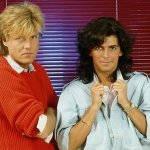 Modern Talking & Blue System - Blue System - Sorry Little Sarah
