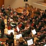 Moscow RTV Symphony Orchestra & Vladimir Fedoseyev & Viktor Galkin