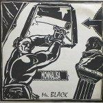 Mr. Black feat. Esthera Sarita