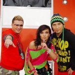 Мурзилки Int. feat. DJ TARANTINO, DJ kleo