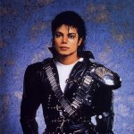 Necola vs Michael Jackson