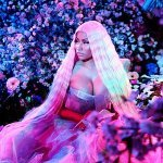 Nicki Minaj & Anuel AA feat. Bantu