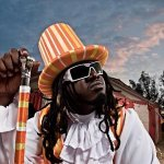 Nino Brown feat. T-Pain