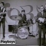 Normie Rowe & The Playboys