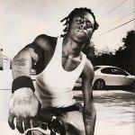 PJ Morton feat. Lil Wayne