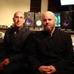 Paul Romero & Rob King