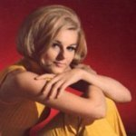 Peggy March and Bennie Thomas