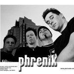 Phrenik feat. Nikki B