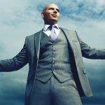 Pitbull feat. Bebe Rexha