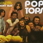 Pop Tops - Mamy Blue