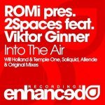 ROMi Pres. 2Spaces feat. Viktor Ginner