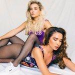 Rebecca & Fiona feat. Duvchi