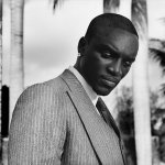 Rico Bernasconi feat. Akon