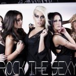 Rock the Sexy