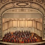 Saint Louis Symphony Orchestra & Leonard Slatkin & Arnold Voketaitis