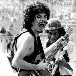 Santana feat. Samuel Rosa