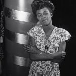 Sarah Vaughan & Billy Eckstine