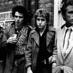 Sex Pistols - Belsen Was A Gas