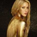 Shakira vs Dj Mendez