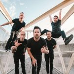 Simple Plan feat. R. City