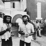 Sly & Robbie And Spicy Chocolate