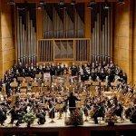 Sofia Philharmonic Orchestra & Emil Tabakov & Elizabeth Carter