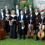 Southwest German Chamber Orchestra, Paul Angerer, Helmut Hucke