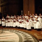 St. Paul's Cathedral Choir & Malcolm Archer & Huw Williams