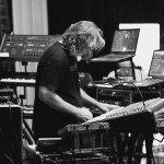 Steve Roach, David Hudson & Sarah Hopkins