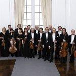 Stuttgart Chamber Orchestra & Martin Sieghart