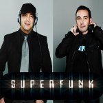 Superfunk feat. Ron Carroll