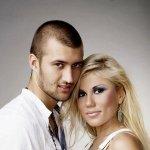 Тамерлан и Алена Омаргалиева
